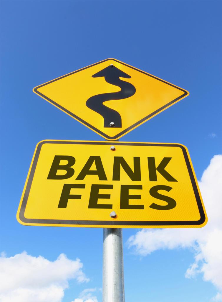 Bank fees Board