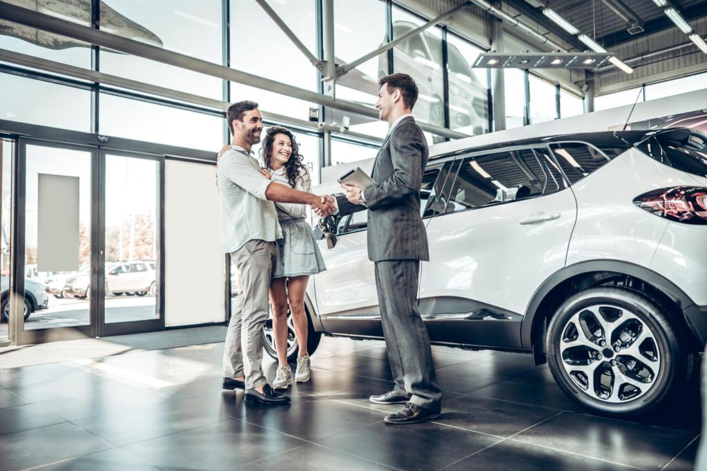 Vehicle Savings