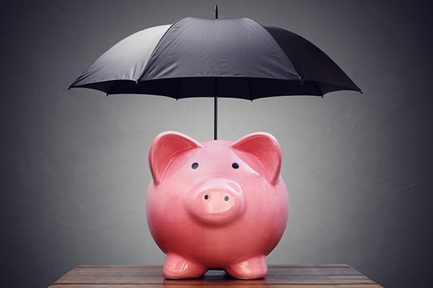 Rain day fund