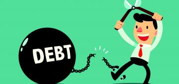 Are You Stuck in a Cycle of Debt?