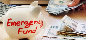 When to Dip Into Your Emergency Fund