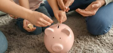 Types of Savings Accounts: Where to Stow Your Cash