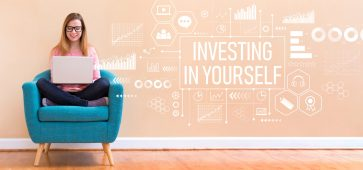 6 Ways to Invest in Yourself