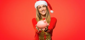 How to Tackle Gift Giving on a Tight Budget
