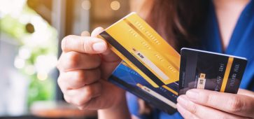 Oops- I Maxed Out My Credit Cards, Now What?