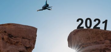 The 6 Financial Goals You'll Want to Have for 2021