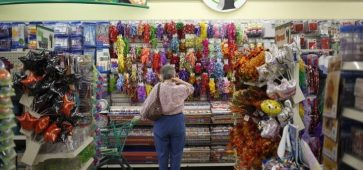 Items You Should Buy at Your Local Dollar Store