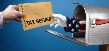 Five Wise Ways to Spend Your Tax Refund