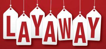 Layaway Loans – a KwikCash Online Loans