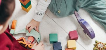 5 Tips on Low-Cost & Affordable Child Care